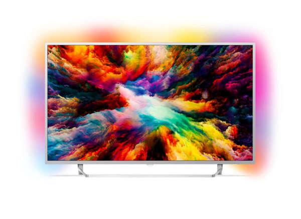 Телевизор Philips 65PUS7363/12